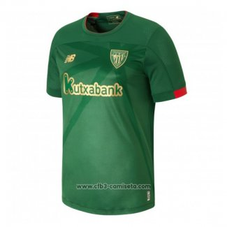 Camiseta Athletic Bilbao Segunda 2019-2020