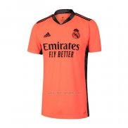 Camiseta Real Madrid Portero Segunda 2020-2021