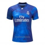 Camiseta Real Madrid EA Sports 2018-2019