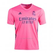 Camiseta Real Madrid Segunda 2020-2021