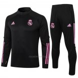 Chandal de Sudadera del Real Madrid 2020-2021 Negeo