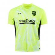 Camiseta Atletico Madrid Tercera 2020-2021