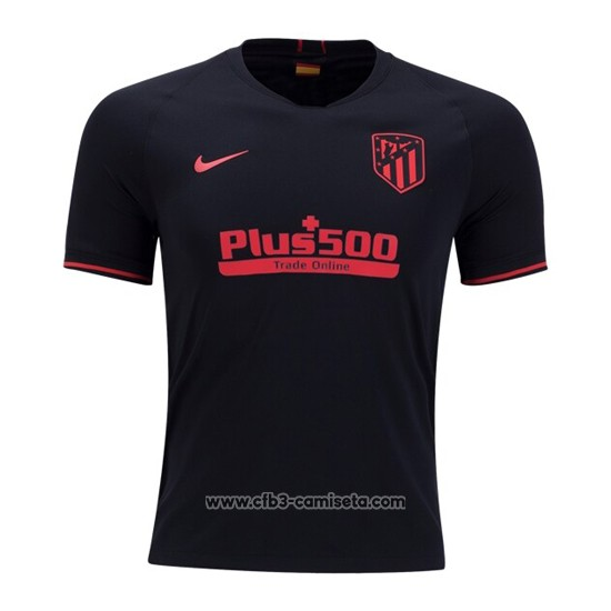 Camiseta Atletico Madrid Segunda 2019-2020