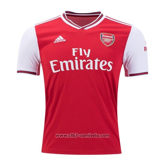 Camiseta Arsenal Primera 2019-2020